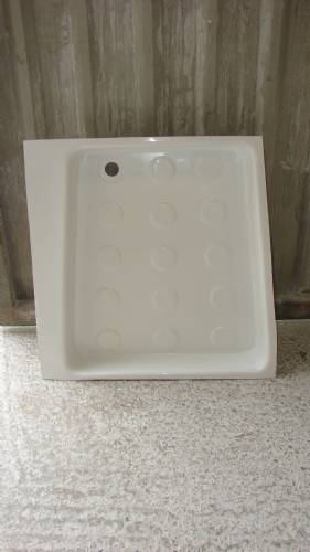 CPS-FLEET-1206 SHOWER TRAY